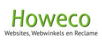 Howeco - Voor websites, webwinkels en reclame