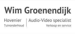 Wim Groenendijk Advies